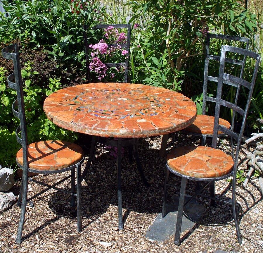 Garden Furniture Somerset Series 90 cm dia dining set  : 169493garden furniture somerset series 90 cm dia dining set from www.helen-nock.co.uk size 650 x 625 jpeg 173kB
