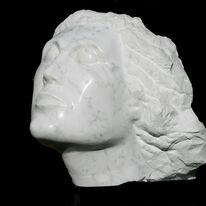 carrara head (2007)
