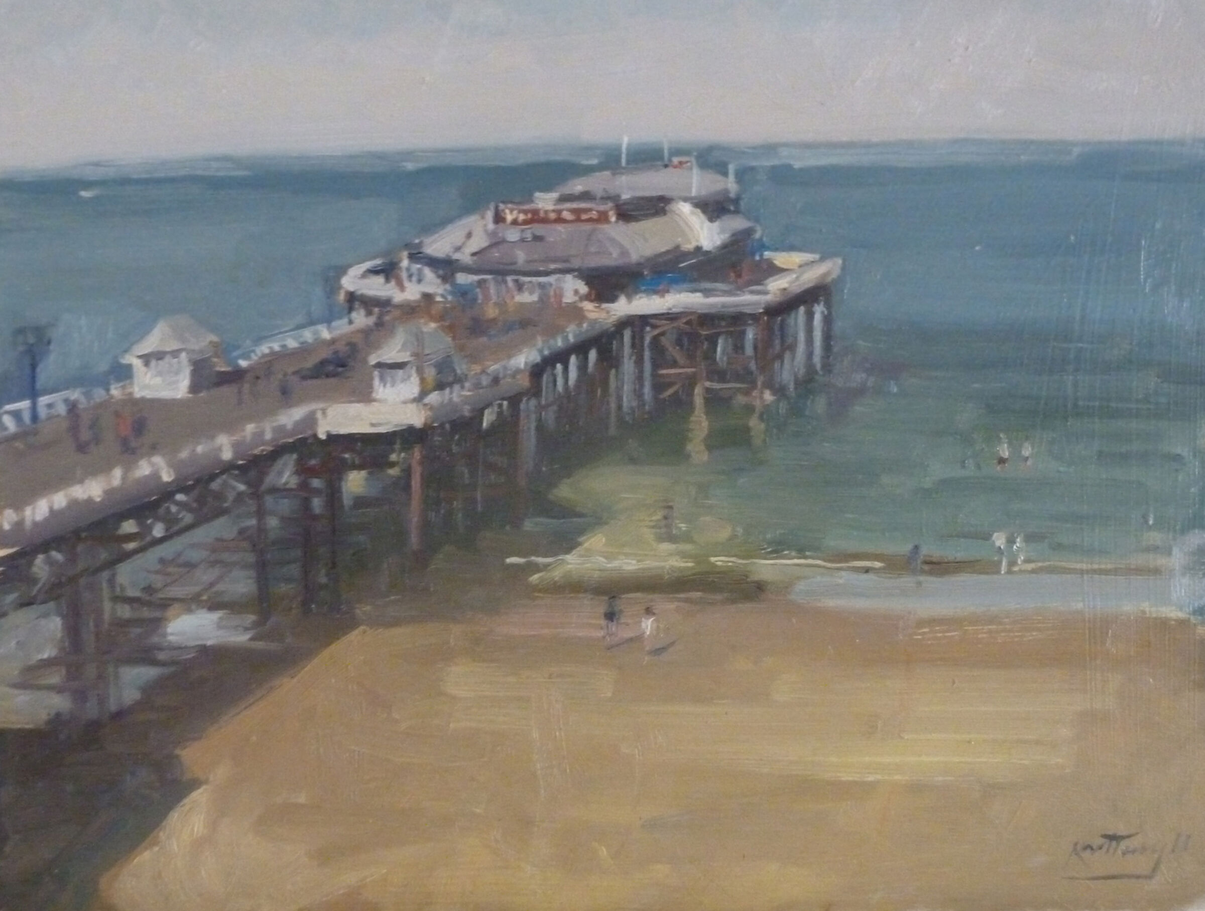 Cromer Pier