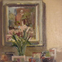 Still life withYardley