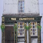 the Cambridge Liverpool
