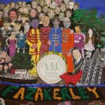Sgt Pepper-Our community, Fazakerly Primary School, Years 5 and 6, Nov.  2009