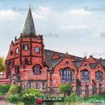 The Lyceum, Port Sunlight Village