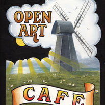 Open Art Cafe