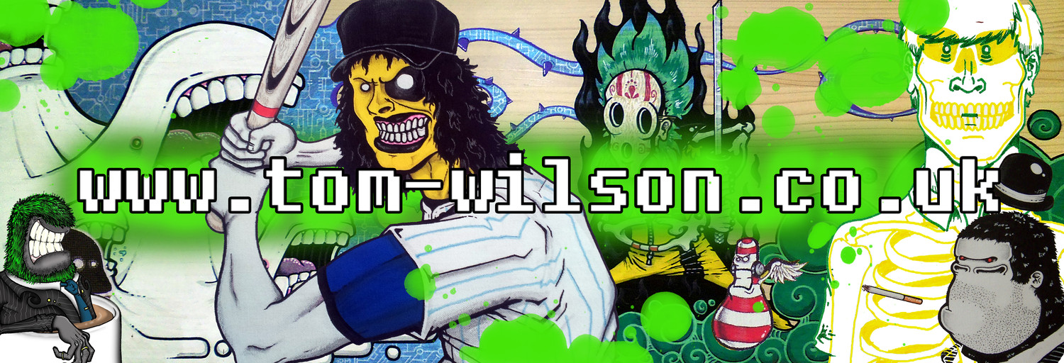 tom-wilson.co.uk