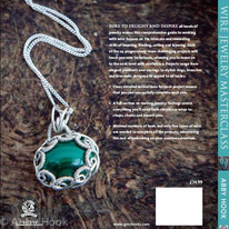 Wire Jewelry Masterclass - back cover