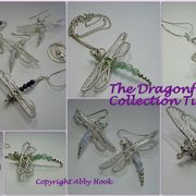 The Dragonfly Collection Tutorial