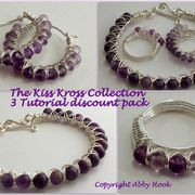 The Kiss Kross Collection - 3 Tutorial discount pack