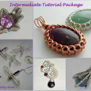 Intermediate Tutorial Discount Package - 5 Tutorials