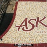 ASK Restaurant Floor: Aberdeen
