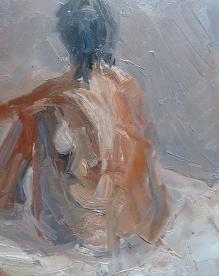 nude study 2