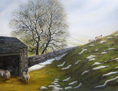 Malhamdale Winter Warming