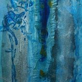 Blue Meltwater Series 1