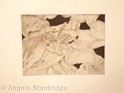 Tulipmania 14 - Etching #3