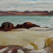 Winter's Day, Iona