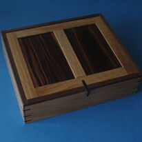 large jewellery box