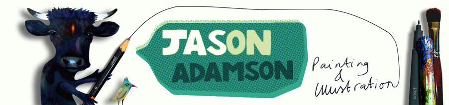Jason Adamson