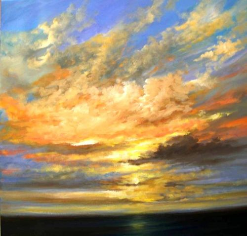 Sky of Distinction SOLD