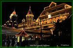 Hotel Del Coronado Christmas