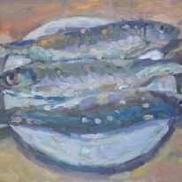 Three Winter Herrings