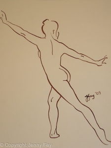 Dancer V
