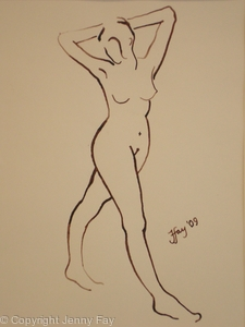 Dancer IV