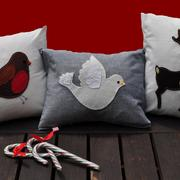 Christmas Cushion Collection 2011