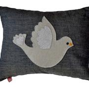 Dove Cushion