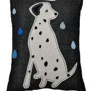 Monty Cushion, Small