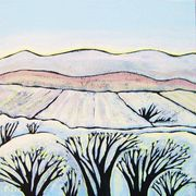 Thawing Fields