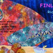 FINLAY FISH COVER