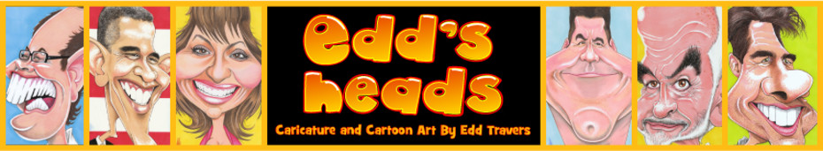 Edd Travers