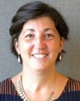 President Louise Spinelli Harter Secrest