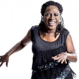 Sharon Jones and the Dap-Kings