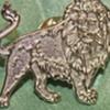 Lion_pin