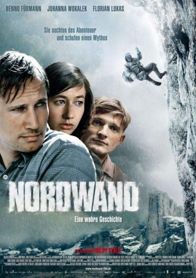 Северная стена - фильмы о путешествиях