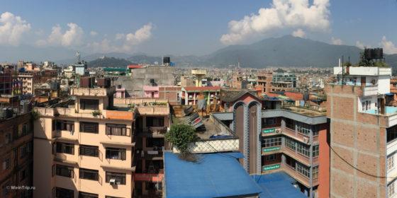 Подготовка к самостоятельному треккингу в Непале.