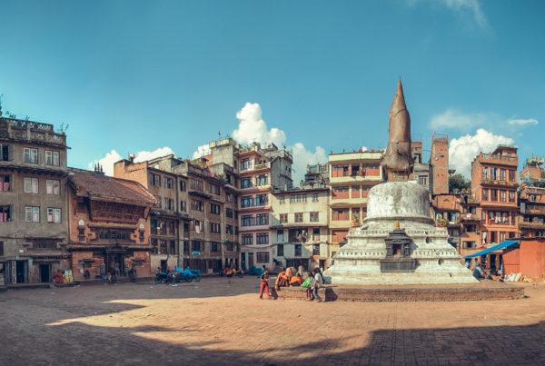 Подготовка к самостоятельному треккингу в Непале