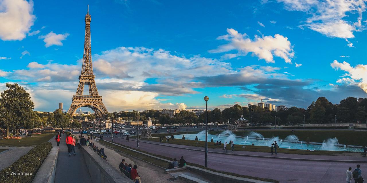 Из Амстердама в Париж на велосипеде. Велопутешествие по Европе. Часть 5.