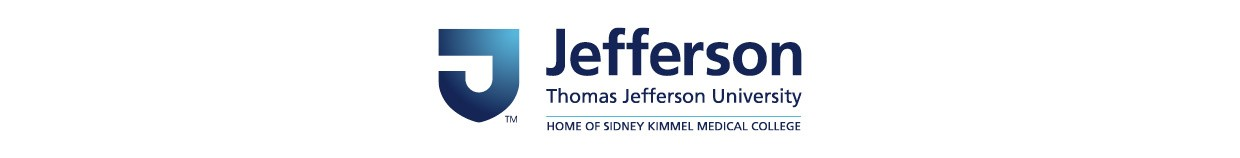 Thomas Jefferson University Banner