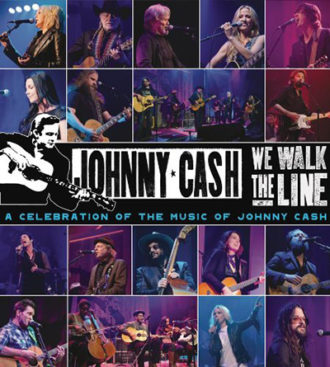Purchase the Johnny Cash : We Walk The Line DVD/CD Set at, Johnny Cash online or individual tracks at iTunes.