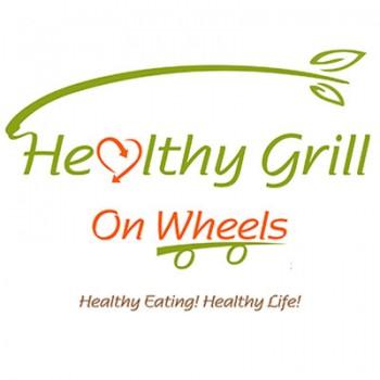 Healthy Grill on Wheels