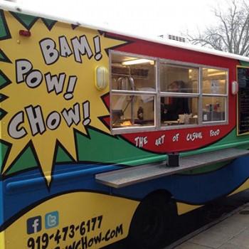 Bam Pow Chow