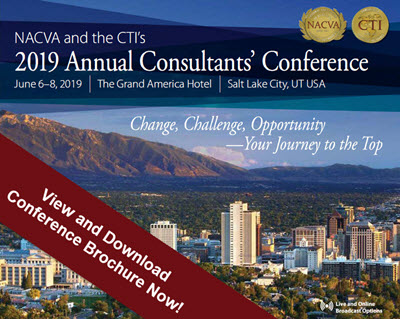 2019 Annual Consultants' Conference