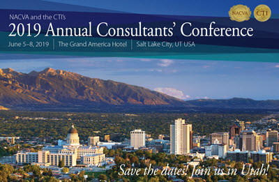 2019 Conference Save the Date