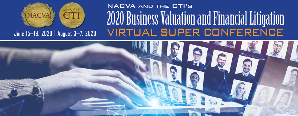 2020 BVFL Virtual Super Conference