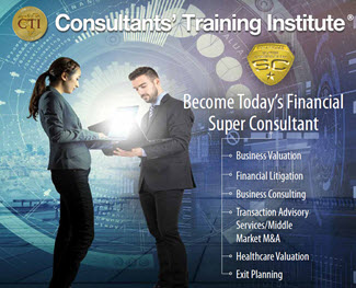 May 2018 CTI Catalog - Become Today's Financial SuperConsultant