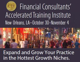 Financial Consultants' Accelerated Training Institute