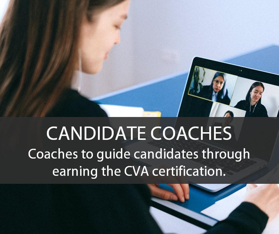 Mentor Coaches