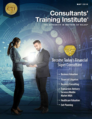 CTI Catalog May 2018